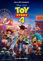 Toy Story 4 - TRUEFRENCH HDRiP MD