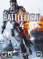 Battlefield 4 - MULTi PC DVD