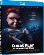 Child's Play : La poupée du mal - MULTi BluRay 1080p