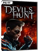 Devil's Hunt - PC DVD