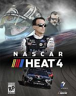 NASCAR Heat 4 - PC DVD