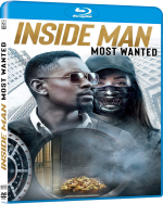 Inside Man: Most Wanted - MULTi BluRay 1080p