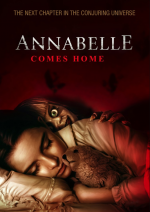 Annabelle – La Maison Du Mal - FRENCH BDRip