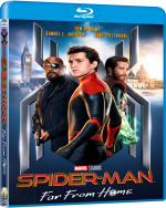 Spider-Man: Far From Home - MULTi BluRay 1080p
