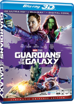 Les Gardiens de la Galaxie - MULTi (Avec TRUEFRENCH) FULL BLURAY 3D