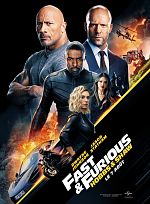Fast & Furious : Hobbs & Shaw - FRENCH HDRip