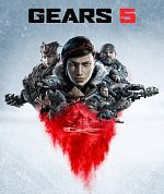 Gears 5 - PC DVD