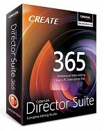 CyberLink Director Suite 365 v8.0 Multilingual