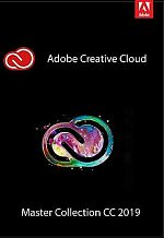 Adobe Master Collection CC 2019 (x64) (September 2019) Multilingual