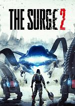 The Surge 2 - PC DVD