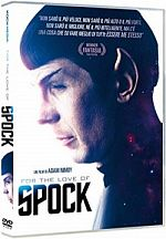 For The Love Of Spock - VOSTFR WEB DL 720p