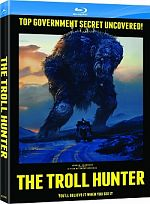 The Troll Hunter - MULTI VFF BluRay RemuX 1080p