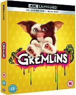 Gremlins - MULTi (Avec TRUEFRENCH) FULL UltraHD 4K
