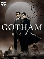 Gotham (2014) - Saison 05 FRENCH 720p