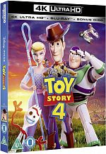 Toy Story 4 - MULTI FULL UltraHD 4K
