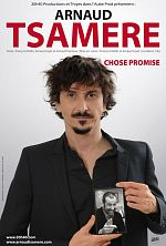 Spectacle - Arnaud Tsamere : Chose Promise - HDTV 1080p
