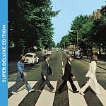 The Beatles - Abbey Road (50th Anniversary Super Deluxe Edition)