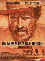 Un nommé Cable Hogue - FRENCH DVDRiP