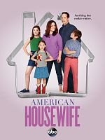 American Housewife (2016) - Saison 04 VOSTFR 720p
