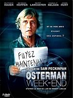 Osterman week-end - FRENCH DVDRiP