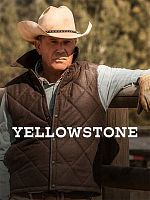 Yellowstone - Saison 03 VOSTFR