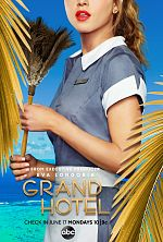 Grand Hotel  (2019) - Saison 01 FRENCH 720p