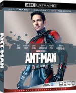 Ant-Man - MULTi (Avec TRUEFRENCH) FULL UltraHD 4K