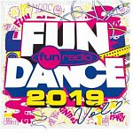 Multi-interprètes-Fun Dance 2019 Vol2