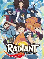 Radiant - Saison 02 FRENCH 720p