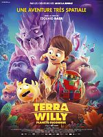 Terra Willy - Planète inconnue - FRENCH BDRip