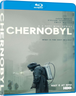 Chernobyl - Saison 01 MULTI FULL BLURAY