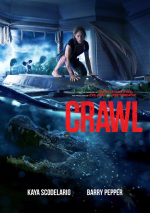 Crawl  - TRUEFRENCH BDRip