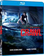 Crawl - FRENCH BluRay 720p