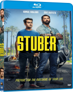 Stuber - FRENCH BluRay 720p