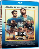 Stuber  - TRUEFRENCH BluRay 720p