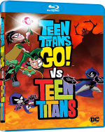 Teen Titans Go! Vs. Teen Titans - FRENCH BluRay 720p