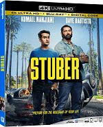Stuber  - MULTi (Avec TRUEFRENCH) FULL UltraHD 4K