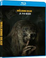 The Walking Dead - Saison 09 MULTi FULL BLURAY