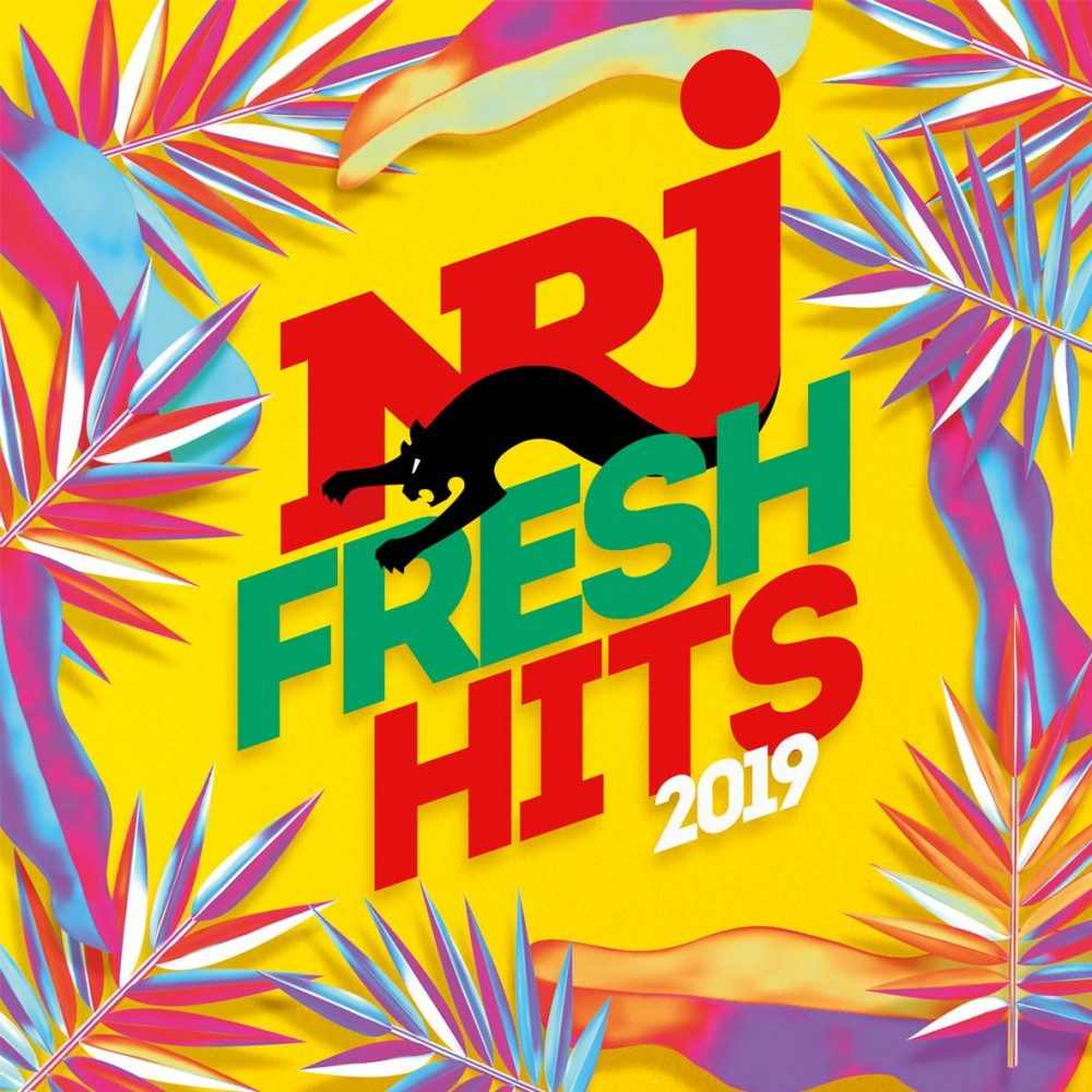 Multi-interprètes-NRJ Fresh Hits 2019