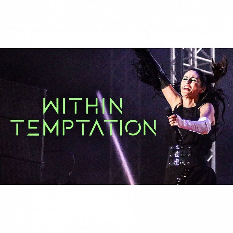Within Temptation-Black Symphony (Live)