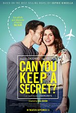 Can You Keep a Secret? - VOSTFR WEB-DL 720p