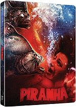 Piranhas - MULTI VFF BluRay 1080p Remaster.