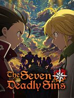 The Seven Deadly Sins - Saison 03 MULTi 1080p