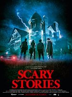 Scary Stories - TRUEFRENCH HDRiP MD