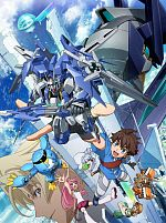 Gundam Build Divers Re:RISE - Saison 02 VOSTFR 1080p