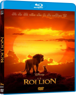 Le Roi Lion  - FRENCH BluRay 720p