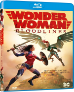 Wonder Woman: Bloodlines - FRENCH HDLight 720p