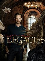 Legacies - Saison 01 FRENCH