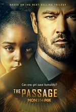 The Passage - Saison 01 FRENCH 1080p
