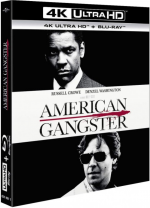 American Gangster - MULTI FULL UltraHD 4K